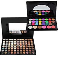 21 Eyeshadow Palette Matte Eyeshadow palette Cream Set Daily Makeup