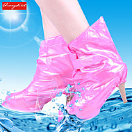 PVC for Shoes Covers Others Blue / Pink