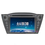 DVD Navigation Integrated Machine Vehicle GPS Navigator