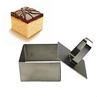 1 אֲפִיָה הגעה חדשה / לקישוט עוגות / איכות גבוהה לחם / עוגיה / Cupcake פלדת אלחלד אביזרים לאפיה ולמאפים