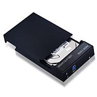 USB3.0 hdd kabinett stasjonære bærbare HDD Docking 2,5 / 3,5-tommers SATA-harddisk seriell port sete