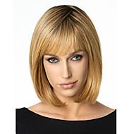 боб парик синтетический короткий парик для европейских и американских женщин парик жаростойкие женской дешевой боб прическа поддельные