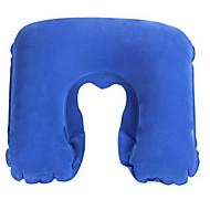 estilo u 1 pcs inflável inflação ar suave travesseiro de pescoço natureza moderna contemporânea