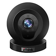 ithink® q1 model indendørs ip kamera op til 32 GB med motion detection, dual stream fjernadgang