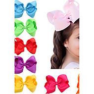 16pcs / set filles bébé cheveux arcs pinces à cheveux todder accessoires cheveux enfant barette