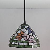 Závěsná světla ,  moderní - současný design design Tiffany Obraz vlastnost for Mini styl Kov Ložnice vstupní chodba