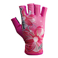 Gloves Sports Gloves Unisex Cycling Gloves Spring / Summer / Autumn/Fall Bike GlovesAnti-skidding / Shockproof / Breathable / Wearproof /