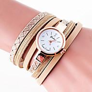 Women Watches Orologi Da Polso Leather Strap Montre Femme Bracelet Watching Woman Dress Quartz-Watch Clock Wrist Watches
