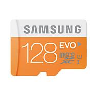 Samsung 128GB 마이크로 SD 카드 TF 카드 메모리 카드 UHS-1 CLASS10 EVO