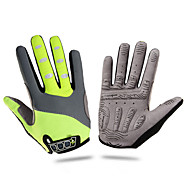 LUOKE® כפפות ספורט/ פעילות כל כפפות רכיבה חורף כפפות אופנייםשמור על חום הגוף / נגד החלקה / חסין זעזועים / עמיד בפני שחיקה / עמיד בפני