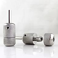 Нержавеющая сталь 1 Круглая линия 28mm*50mm  30*50mm