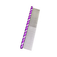 Cat Dog Grooming Health Care Cleaning Comb Pet Grooming Supplies Casual/Daily