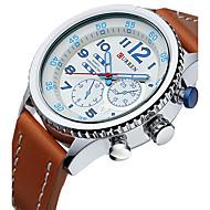 Watch Men CURREN Fashion Casual Leather Quartz-Watch Male Sport Men Famous Brand Watches CURREN Mens Wristwatch Relogio Masculino