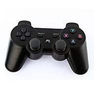 Dualshock Bluetooth 3 בקר אלחוטי עבור PS3