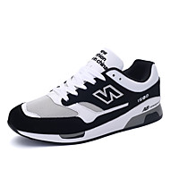 גברים-נעלי אתלטיקה-טול-נעלי בובה (מרי ג'יין)-שחור כחול אפור-ספורט-עקב שטוח