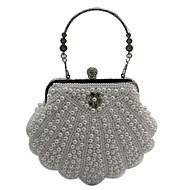 Women Satin Formal / Event/Party / Wedding Evening Bag
