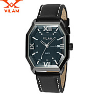 Men's Sport Watch / Wrist watch Quartz Compass / Water Resistant/Water Proof Alloy BandHeart shape / Candy color / Butterfly / Bangle /