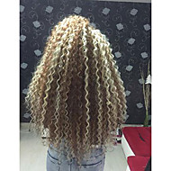 Deep Twist Curly Braids Hårforlengelse 24    wholesale whatsApp+8618737194292 Kanekalon 50 Strand 80g gram Hair Braids