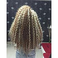 torção profunda Tranças Curly Extensões de cabelo 24    wholesale whatsApp+8618737194292 fibra sintética 50 costa 80g gramaTranças de