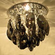 תאורת תקרה קריסטל / LED / סגנון קטן חלק 1