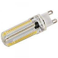 ywxlight® E14 / G9 / G4 / E17 / E12 / BA15d / e11 10 wattů 152x3014smd 1000lm 3000K / 6000K teplá / bílá ac110-130 / 220-240