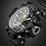 New Brand Sanda G Style Men Military Digital-Watch Waterproof Sport Shock Multifunction Watches Led Digitat Watch Clock Men