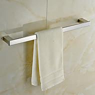 """Tyč na ručníky Nerez Na ze´d 605 x 70 x 30mm (23.82 x 4.74 x 1.18"""") Nerez Moderní"""