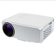 GP9S LCD Domácí kino Projektor 1080P (1920x1080) 800 Lumens LED 16:9/16:9