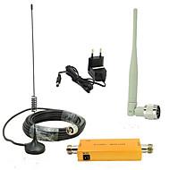 Køretøjsatenne med sugekop LAP-antenne N-female Mobil Signal Booster