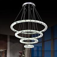 1.5 Závěsná světla ,  moderní - současný design Tradiční klasika Venkovský styl design Tiffany Retro Země Ada Galvanicky potažený