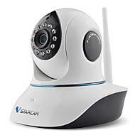 vstarcam® c38s 1080p 2.0MP HD langaton IP-kamera itkuhälytin (langaton tuki 128g TF 10m hämäränäön ONVIF P2P)