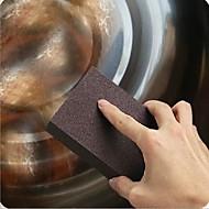 nettoyer la cuisine polyvalente Gomme magique, éponge 10 x 7 x 2,5 cm (4,0 × 2,8 × 1,0 pouces)