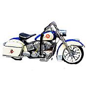 Figurine Acțiune & Animale Motocicletă Noutate Băieți Fete Silicon MetalPistol