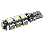 T10 W5W 194 927 161 CANBUS 13. 5050 SMD LED Auto Side Wedge Light Lamp Bulb Decode