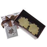 33g Maple Leaf סבון חתונת מיני מתנות