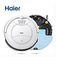 HAIER tab-jd330ws smart stifinner trådløs støvsuger vått& tørt hus rent gulv robot renere automatisk lading feiemaskin