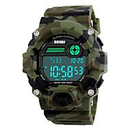 Skmei® Men's LED Multifunction Digital Sports Watch 30m Waterproof