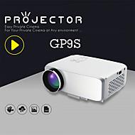 GP9S LCD Projetor para Home Theater 1080P (1920x1080) 800 Lumens LED 16:9/16:9