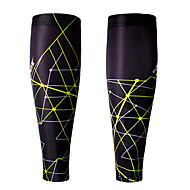 Leg Warmers/Knee Warmers Bike Thermal / Warm / Protective / Lightweight Materials / Comfortable Unisex Black Spandex / Terylene