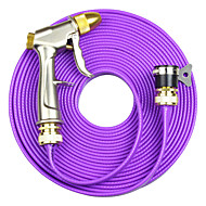 dingyou bil / home vaske sprøyta 15m rør høy presure kobber cleanning utstyr
