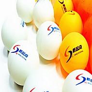 144pcs 3 Stjerner Ping Pang/Table Tennis Ball Andre Indendørs Øvelse Fornøjelse Sport