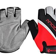 BODUN/SIDEBIKE® Sports Gloves Unisex Cycling Gloves Spring Summer Autumn/Fall Winter Bike GlovesWearproof Wearable Article Glances