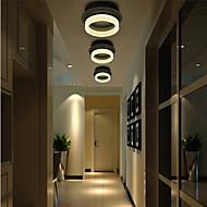 Takmonteret ,  Moderne / Nutidig Andre Funktion for LED Metal Soveværelse Spisestue Køkken Entré