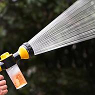 aoruichi bil / home vaske skumsprøyte høy presure cleanning utstyr
