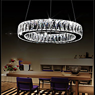 1.5 נברשות ,  מודרני / חדיש מסורתי/ קלאסי סגנון חלוד/בקתה Tiffany וינטאג' רטרו גס Electroplated מאפיין for קריסטל LED מתכתחדר שינה חדר