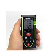 rz laser distance meter afstandsmåler afstandsmålere 0,05 ~ 40 meter og volumen nøjagtighed 2mm