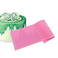 bageform For Cake Silicone Høj kvalitet