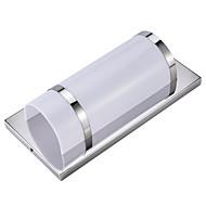 ac 85-265 5 E26 E27 moderne / moderne skinnende funktion for pære inkluderet, omgivende lys væg sconces væglampe