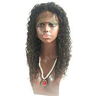 Big Curly Brazilian Virgin Human Hair Wigs Glueless Full Lace Wigs Glueless Full Lace Wigs Wigs For Blank Women