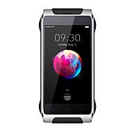 """HOMTOM HT20PRO 4.7 """" Android 6.0 Smartphone 4G (Due SIM Octa Core 16MP 3GB + 32 GB Arancione Bianco Verde Nero)"""